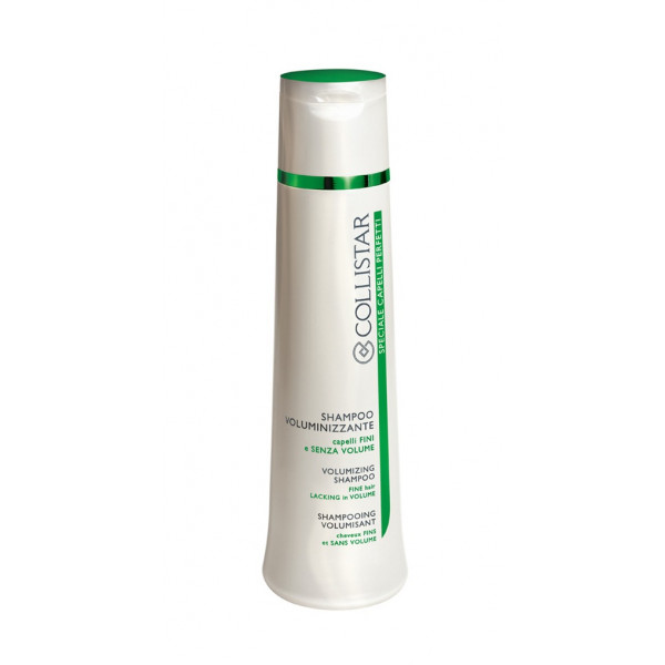 COLLISTAR HAIR SHAMPO VOLUMIZZANTE 250 ml