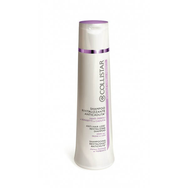 COLLISTAR HAIR SHAMPOO RIVITALIZZANTE ANTICADUTA 250 ml