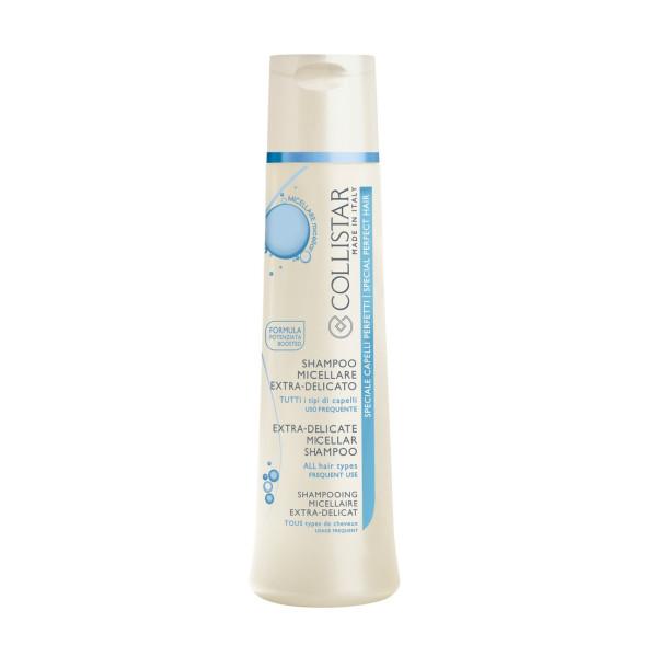COLLISTAR HAIR SHAMPOO EXTRA DELICATO 250 ml