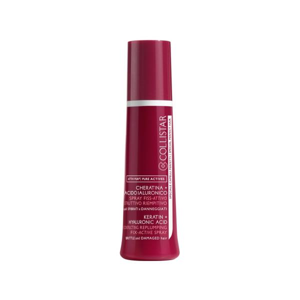 COLLISTAR HAIR SPRAY FISS-ATTIVO RICOSTRUTTIVO 100 ml