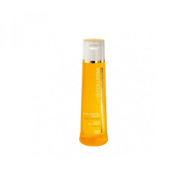 COLLISTAR HAIR OLEO SHAMPOO SUBLIME 250 ml