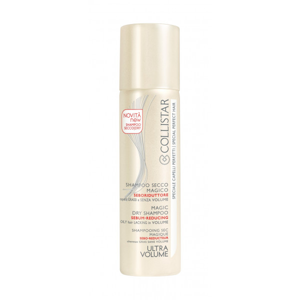 COLLISTAR HAIR SHAMPOO SECCO U-VOLUME 150 ml