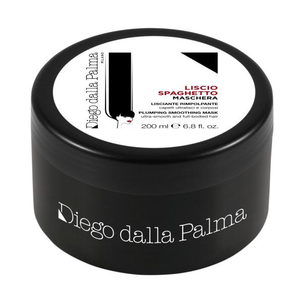 DIEGO DALLA PALMA HAIR MASCHERA LISCIANTE 200 ml