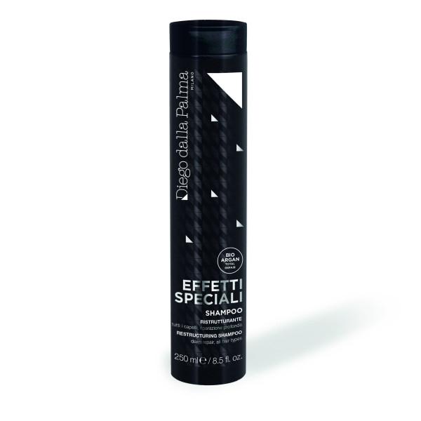 HAIR SHAMPO RISTRUTTURANTE 250 ml