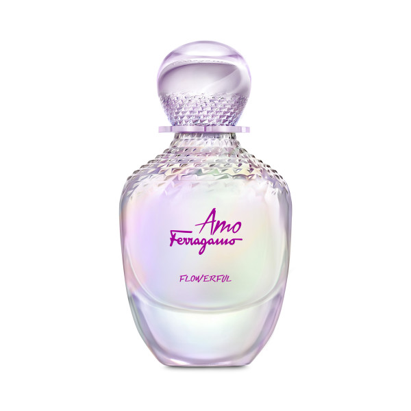 FERRAGAMO AMO FLOWERFUL EAU DE TOILETTE 100 ml