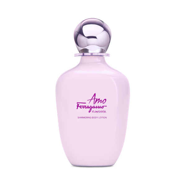 FERRAGAMO AMO FLOWERFUL BODY LOTION 200 ml