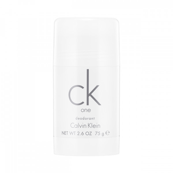 CALVIN KLEIN CK ONE DEO STICK 75 ml
