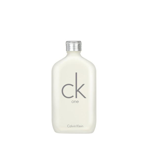 CK ONE EAU DE TOILETTE 50 ml