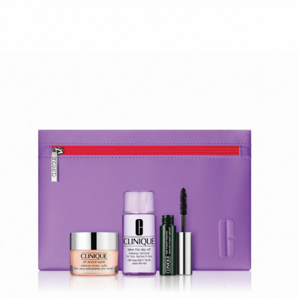 CLINIQUE ALL ABOUT EYES 15 ml, SET CONTORNO OCCHI N20