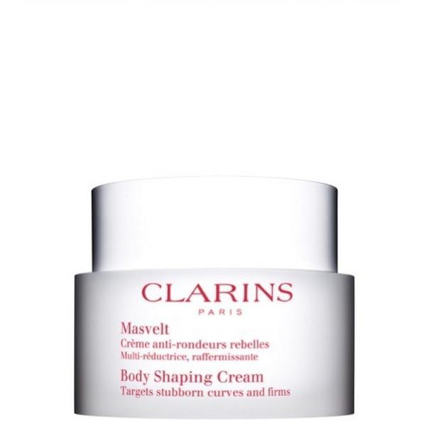 CLARINS CREME MASVELT 200 ml