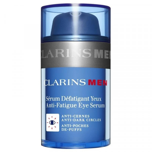 CLARINS MEN SERUM DEFATIGANT YEUX 20 ml