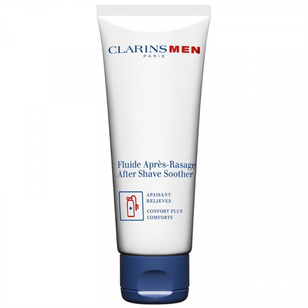 CLARINS MEN FLUIDE APRES RASAGE 75 ml
