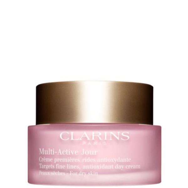 CLARINS MULTI-ACTIVE JOUR CREME TP, 2, SL 50 ml