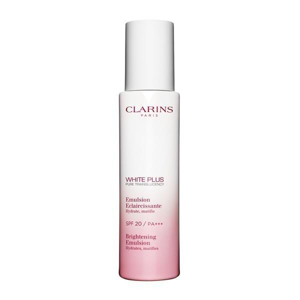 CLARINS WHITE PLUS MASQUE ECLAIRCISSANTE NUIT 50 ml