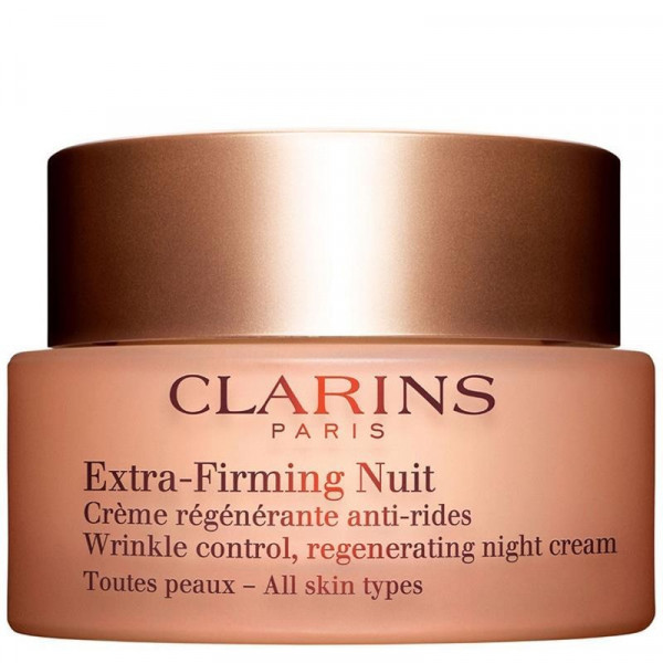CLARINS EXTRA FIRMING CREME NUIT TP 50 ml