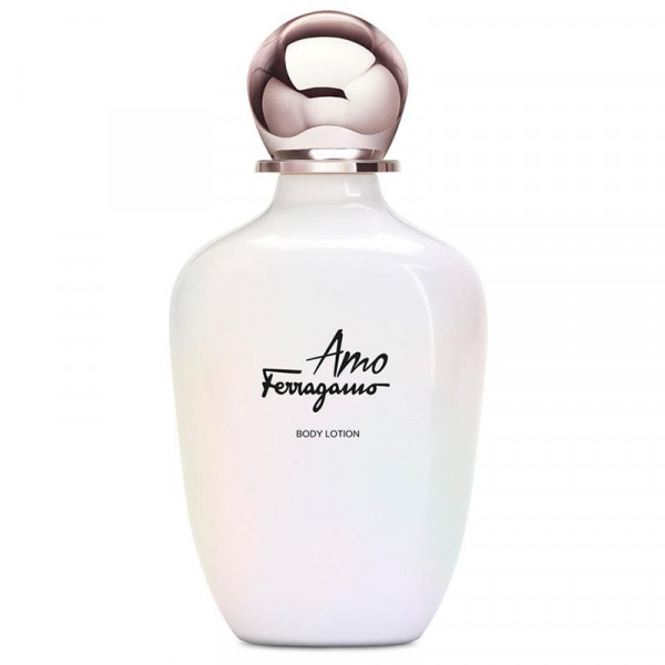 FERRAGAMO AMO BODY LOTION 200 ml