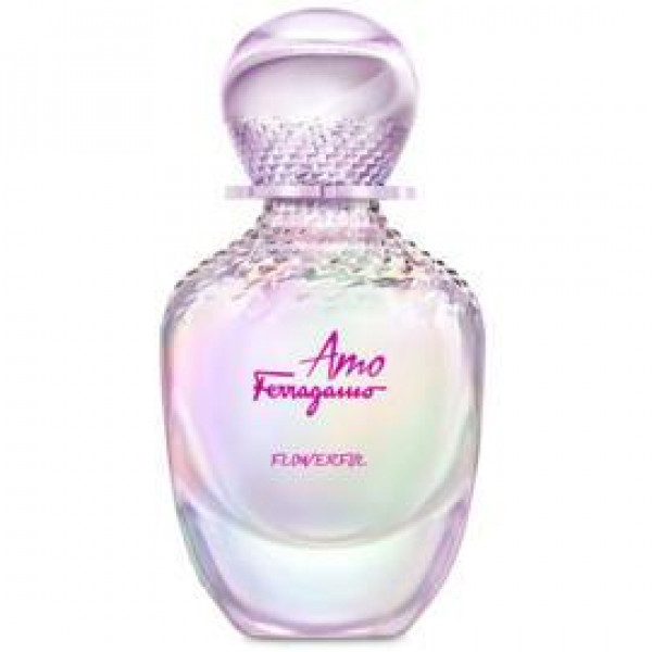 FERRAGAMO AMO FLOWERFUL EAU DE TOILETTE 30 ml