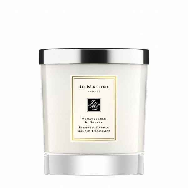 JO MALONE CANDLE 200Gr Honeysuckle & Davana