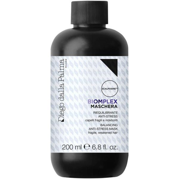 DIEGO DALLA PALMA HAIR MASCHERA RIEQUILIBRANTE ANTI-STRESS 200 ml