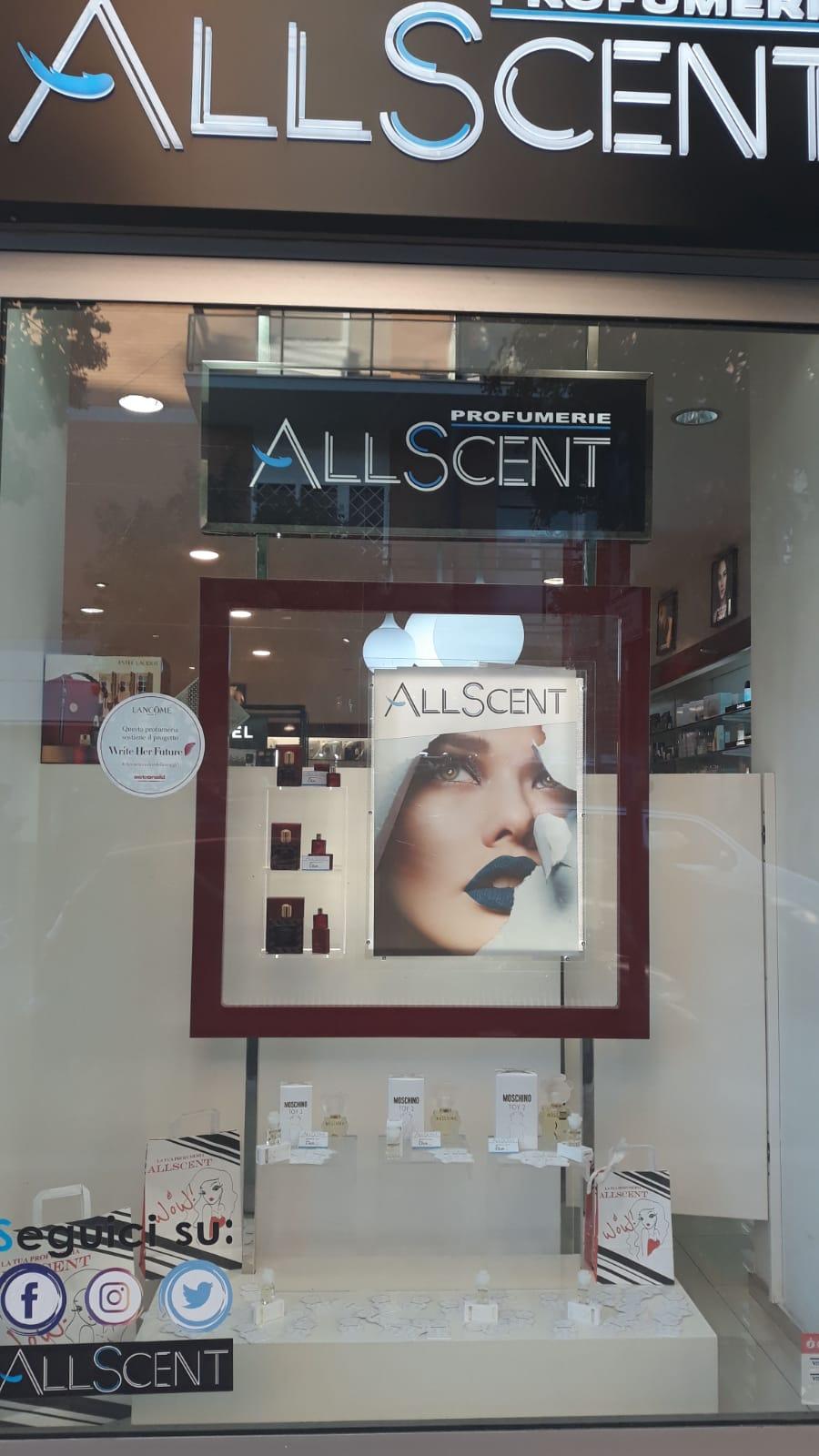 AllScent Aprilia