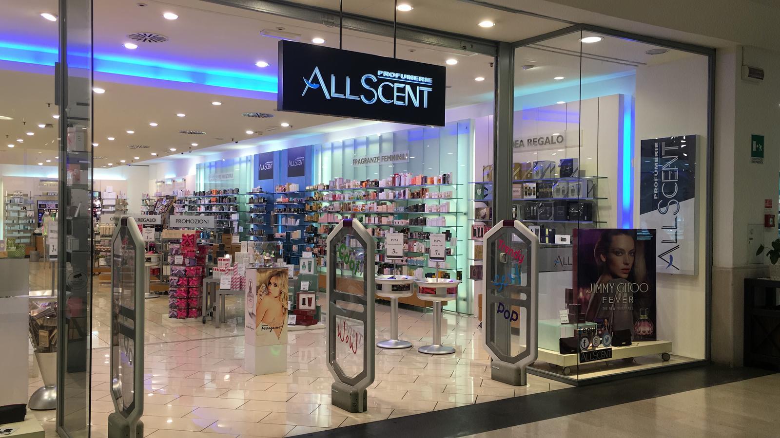AllScent Bari