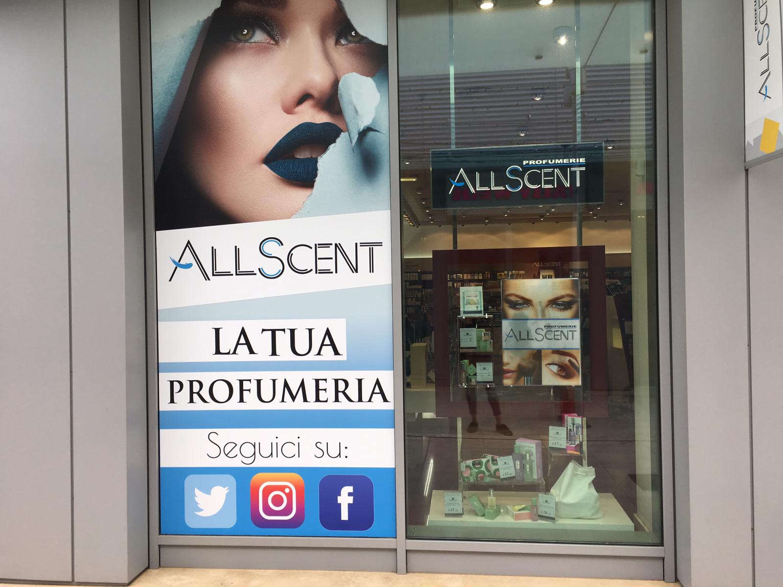 AllScent Castel Romano
