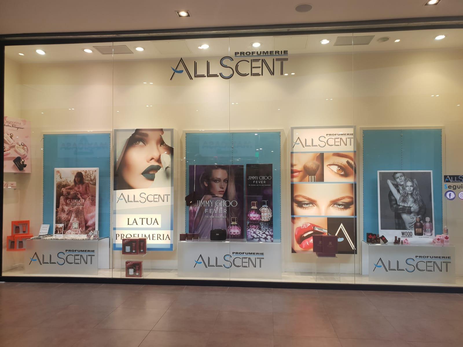 AllScent Chieti