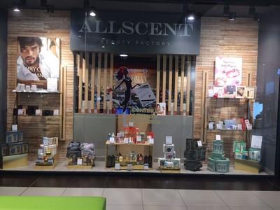 AllScent Agrigento