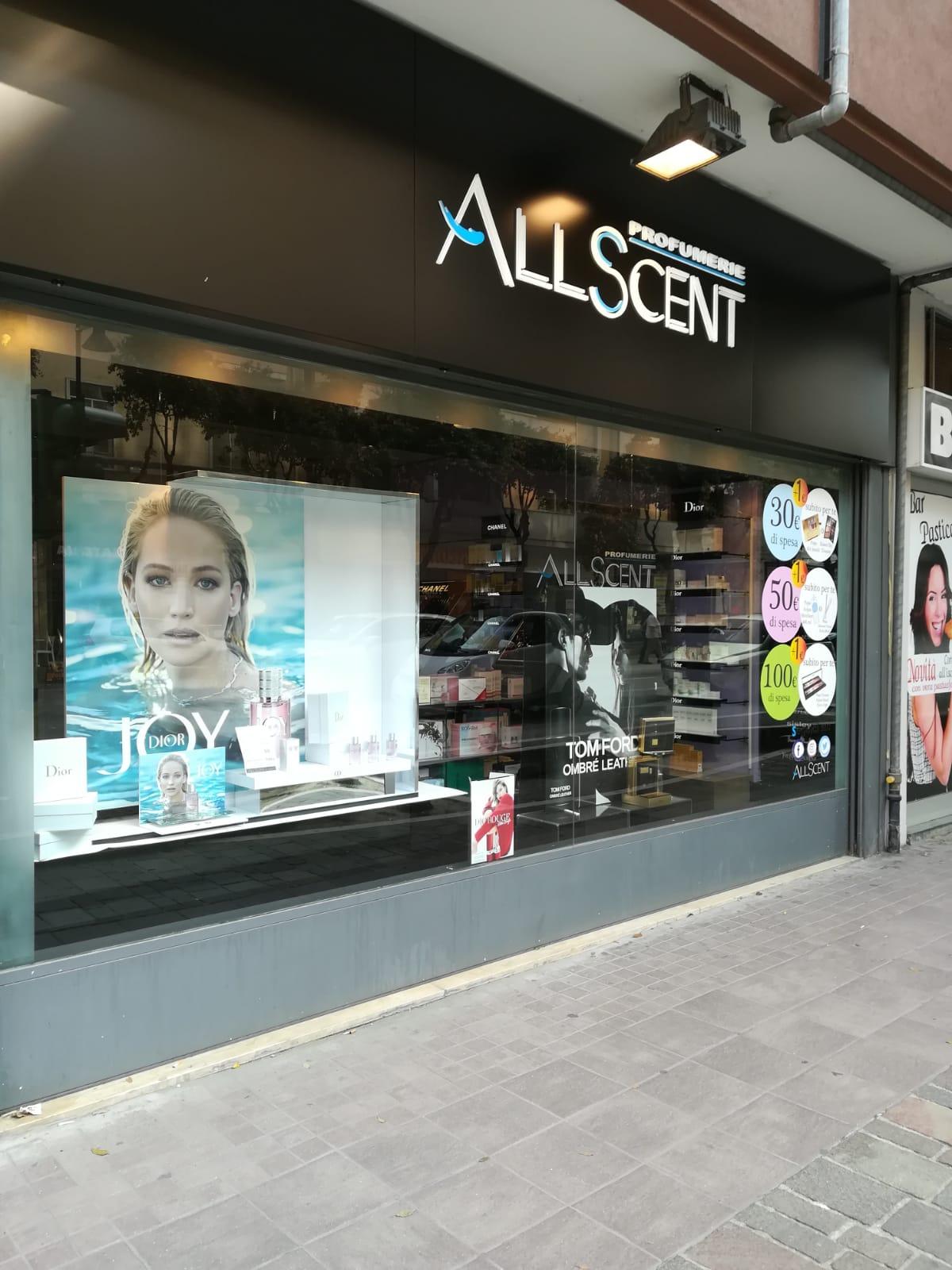 AllScent Pescara