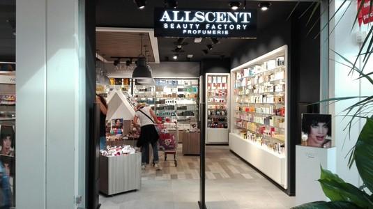 AllScent Roma Collatina