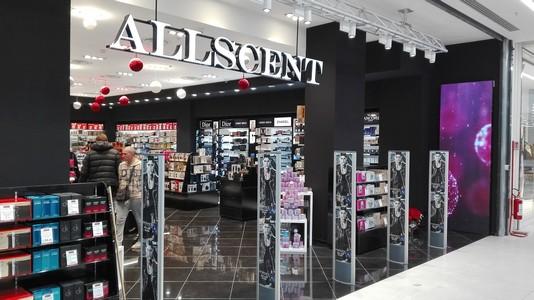 AllScent Salerno