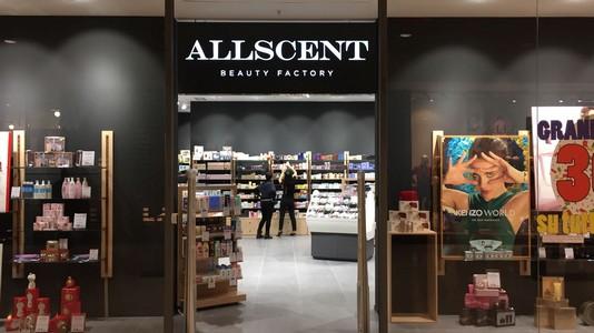 AllScent San Giuliano Milanese