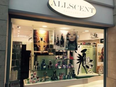 AllScent Taranto